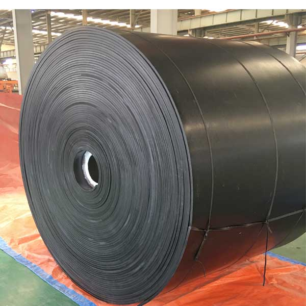 NN100-300 Rubber Conveyor Belt