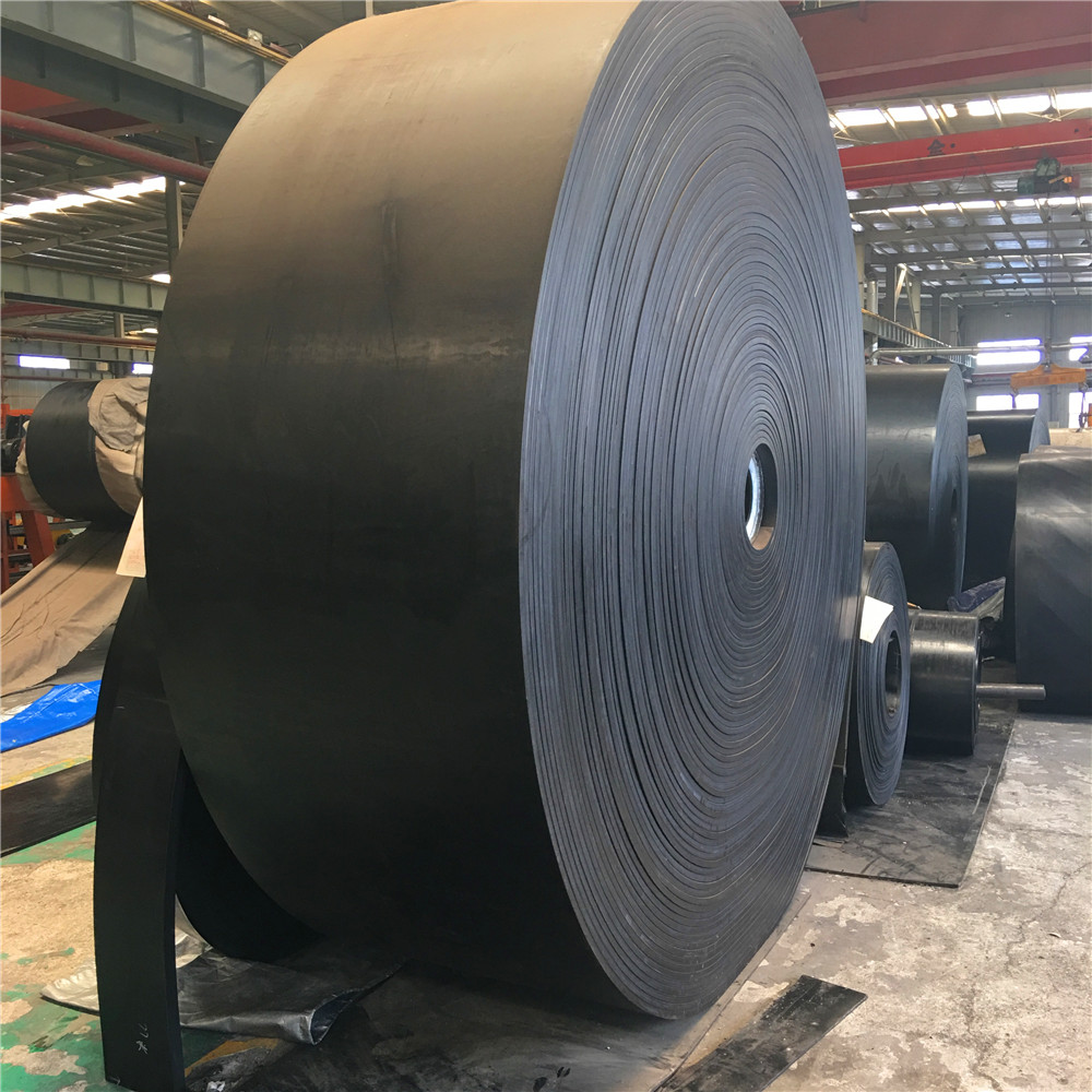 ST Cord Rubber Conveyor Belt